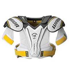 Buy Warrior Senior Dynasty AX3 Hockey Shoulder Pad by Warrior