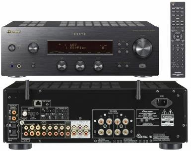 Pioneer Elite SX-N30 Network Stereo Receiver with Built-in Bluetooth