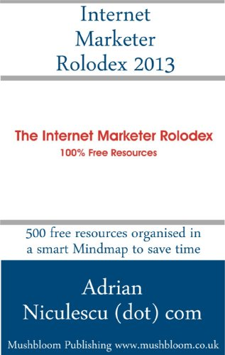 internet-marketer-rolodex-2013-english-edition