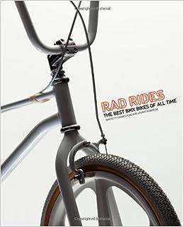 Rad Rides: The Best BMX Bikes of All Time: Intercity, Gavin Lucas