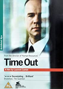 Time Out [2001] [DVD] [2002]