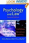 Psychology and Law 2e: Truthfulness,...