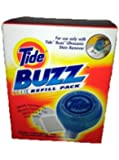 Tide Buzz Refill Pack Stain Catcher Pads & Fluid