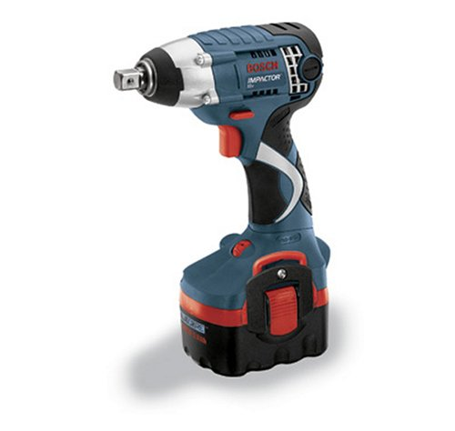 Bosch 22612 12-Volt 1/2-Inch Impactor Cordless Impact Wrench Kit (Bosch Battery 12v compare prices)