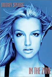 Spears, Britney - In The Zone