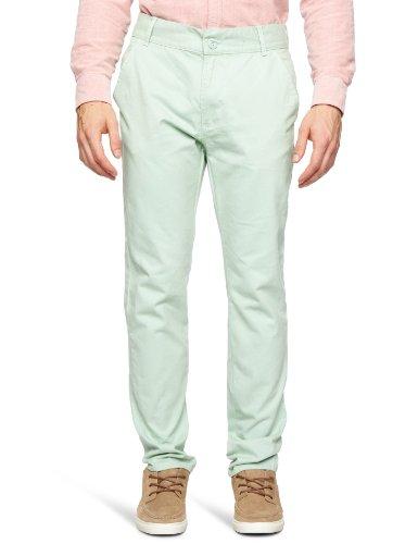 Bellfield MTRS-11214M Slim Men's Trousers Mint W30 INxL32 IN