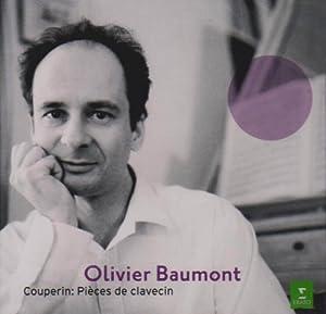 François Couperin : Pièces de clavecin