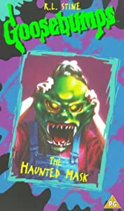 Goosebumps: The Haunted Mask [VHS]