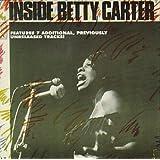 Inside Betty Carter