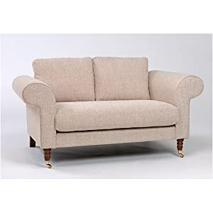 Share currently unavailable we don t know when or if this item Cream fabric sofa