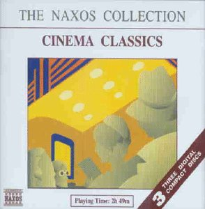 Various Artists - Cinema Classics Collection - Zortam Music