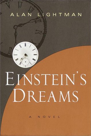 Image for Einstein's Dreams