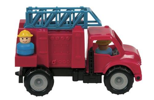 Fire Engine Truck - 1