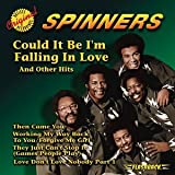 Could It Be I'm Falling in Lov Spinners