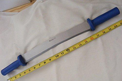 Economy Fleshing Knife (Large)