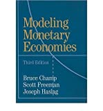 img - for Modeling Monetary Economies book / textbook / text book