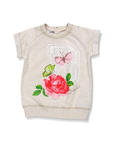 Bimbus T-Shirt Manica Corta [Sabbia]