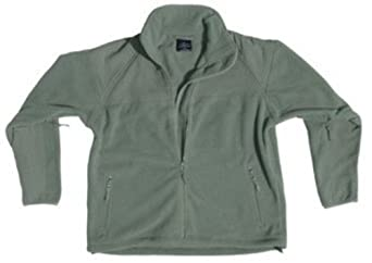 ECWCS Foliage Green Polar Fleece Jacket/Liner - (XLRG)