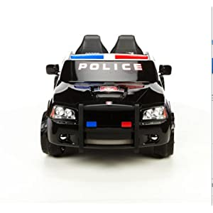 Power Wheels Police Dodge Charger