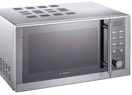 mikrowelle test kaufen alaska mwd 2925 gc mikrowelle grill hei luft. Black Bedroom Furniture Sets. Home Design Ideas