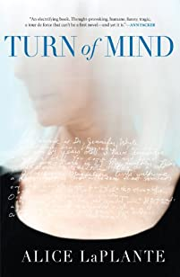 Turn Of Mind by Alice LaPlante ebook deal