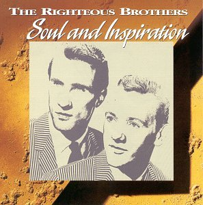 The Righteous Brothers Soul And Inspiration Amazon Com