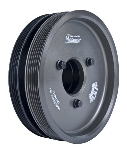 Professional Products 90014 6.8 Damper for Chrysler 5.7L