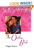 The Outlaw Bride (Sensation)
