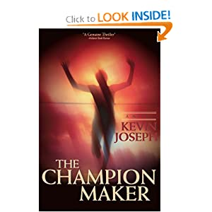The Champion Maker Kevin Joseph