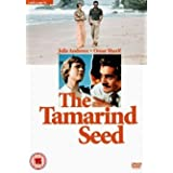 "The Tamarind Seed [UK Import, keine deutsche Sprache]von ""Anthony Quayle"""