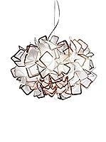SLAMP Lámpara De Suspensión Clizia Naranja