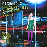 Richard X Presents His X Factorby Kelis