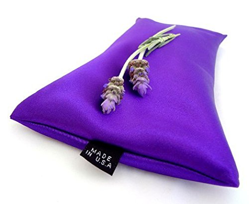 Herbal Scented Animal Eye Pillows : Proven Natural Remedies For Insomnia