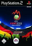 echange, troc UEFA EURO 2008