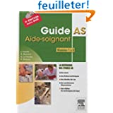 Guide AS - Aide-soignant - Modules 1 à 8: MODULES 1 À 8