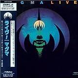 echange, troc Magma - Live