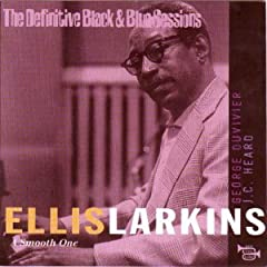 Album Smooth One : The Definitive Black & Blue Sessions by Ellis Larkins