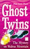 The Mystery on Walrus Mountain (Ghost Twins) (0590134752) by Regan, Dian Curtis