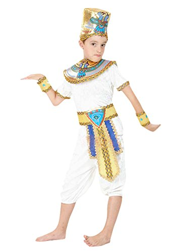Ace Halloween Children's Kids Boys Cute Egyptian Prince Costume
