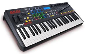 Akai Professional MPK249 49-Key USB MIDI Drum