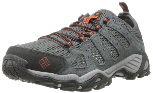 Columbia Men's North Plains  Vent Trail Shoe