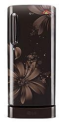 LG GL D201AHAZ 190Ltr Single Door Refrigerator