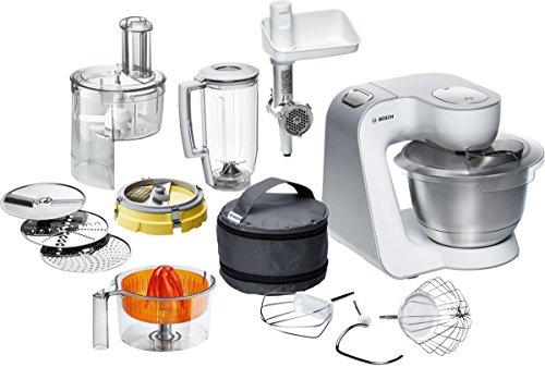 Bosch-Styline-Robot-de-cocina-con-cuenco-de-mezclar-de-acero-y-accesorios-900-W