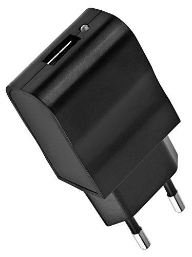 yayago 2100mA USB Netzteil Reiselader für Sony Ericsson Xperia Pro MK16i