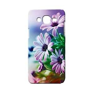 G-STAR Designer 3D Printed Back case cover for Samsung Galaxy E7 - G4800