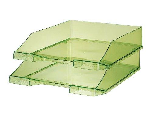 han-1026-x-27-briefablage-klassik-modern-schick-transparent-und-hochglanzend-6er-packung-transparent