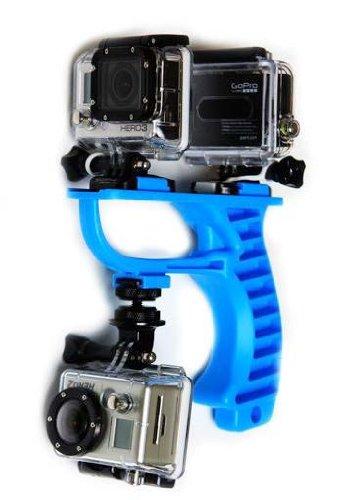 Gobro Go Pro Camera Grips