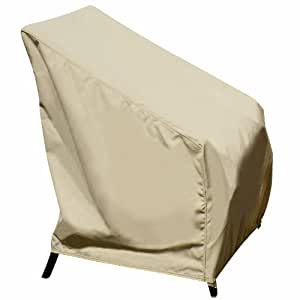 Winter Cover For High Back Chair Patio Table And Chair Set Cov