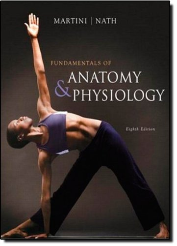image of Fundamentals of Anatomy &Physiology with IP 10-System suite (8th Edition)