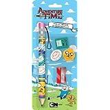 Anker Adventure Time Pencil and Eraser Set